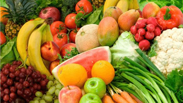 gezondheid en een gezonde levenstijl
